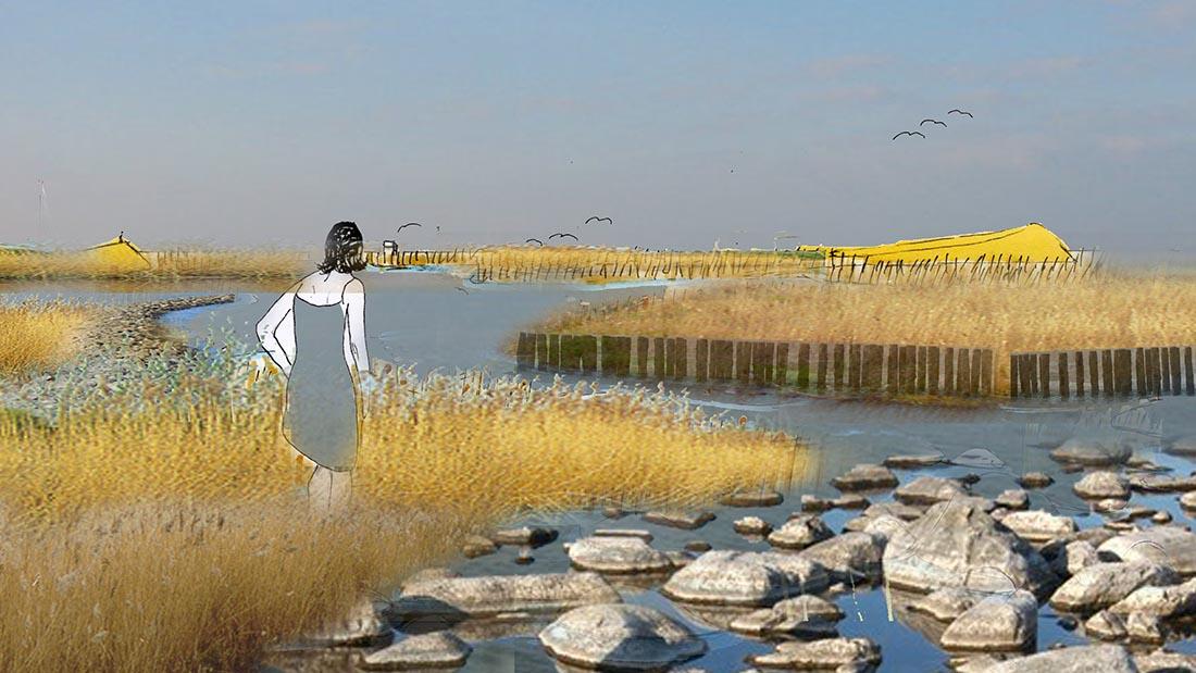 Landschapsarchitectuur GlasGroen