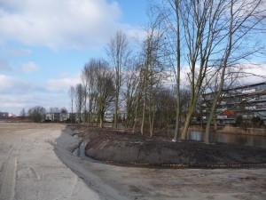 Beschoeiing-Amsterdam-Bijlmerpark