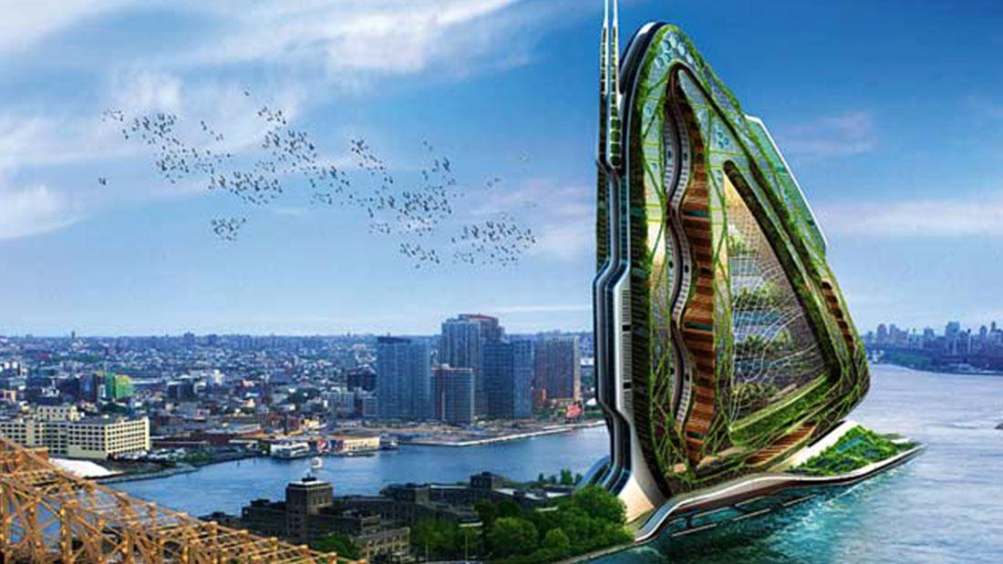 Citaten Uit De Natuur : Inspiratie uit de natuur in architectuur glas groen