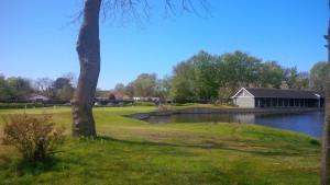 Damwanden-Golfbaan-Wassenaar