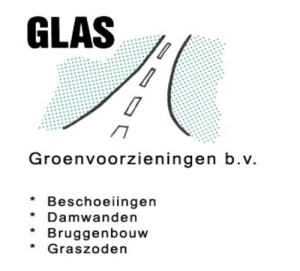 Historie logo GlasGroen