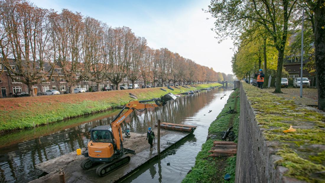 Project 's Hertogenbosch in beeld bij Brabants Dagblad
