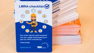 LMRA-checklist