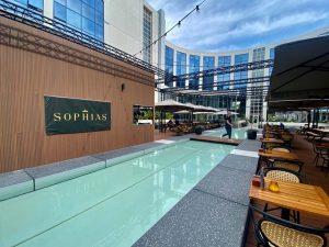 Project Sophia's Leeuwarden